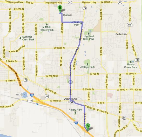 directionsnorth